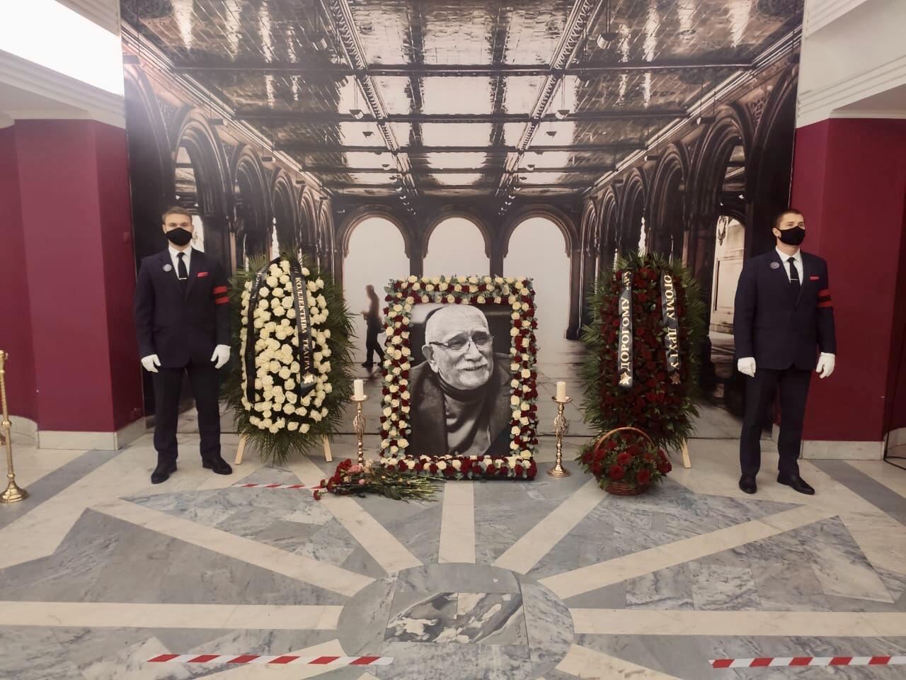 Организация похорон цены
