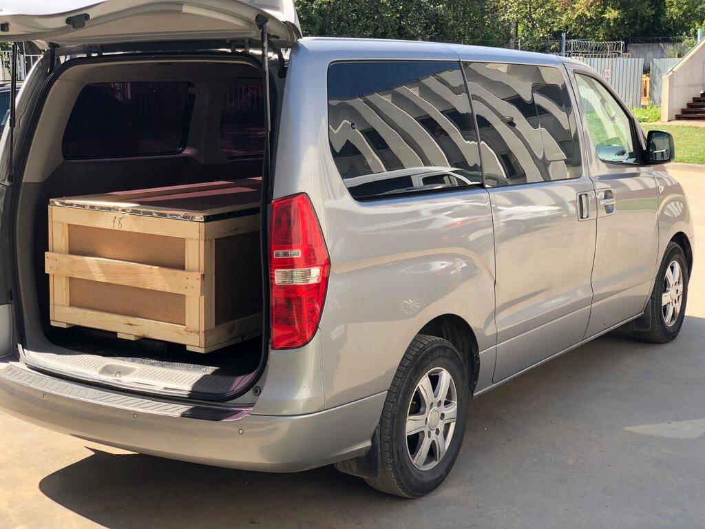 Заказать перевозку умершего автомобильным транспортом